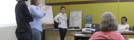 EUROSHA presentation